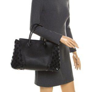 Louis Vuitton Bags - Louis Vuitton Rare W Veau Cachemire PM Brand New
